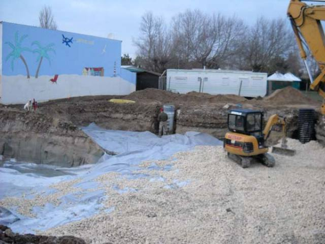 construction de piscines rochefort