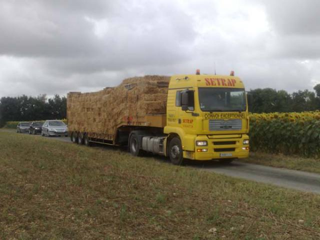 Transports routiers ile de re