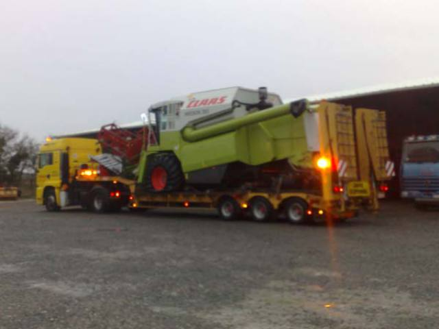 locations camions charente maritime