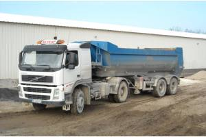 transports camion