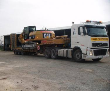 transport routier ile de re
